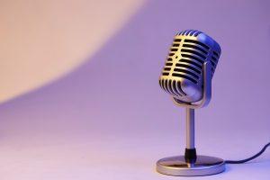 My Healing Mentors Microphone