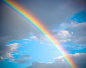 Mentor Guidelines My Healing Mentors beautiful rainbow