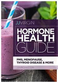 JJ Virgin Hormone health Guide