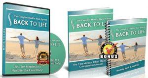Emily Lark Back to Life Program