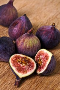 Figs Rich in Magnesium