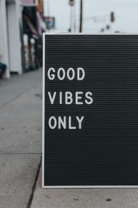 Good Vibes Only through a Functional Medicine Approach