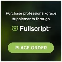 Fullscript Place Order